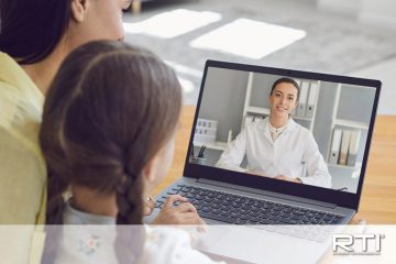 telemedicine with doctor