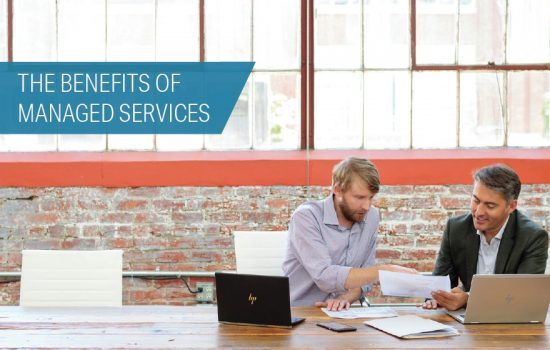 managed services white paper